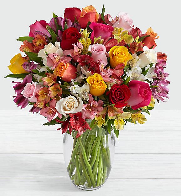 Фото цветы в коробке